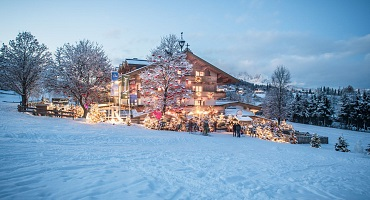 Himmlischer Advent am Rasmushof