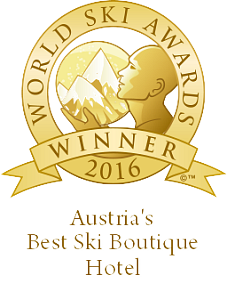 World Ski Awards Logo Winner 2016