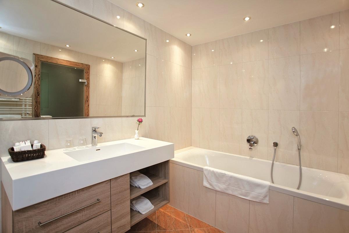 suite, Badezimmer ideen