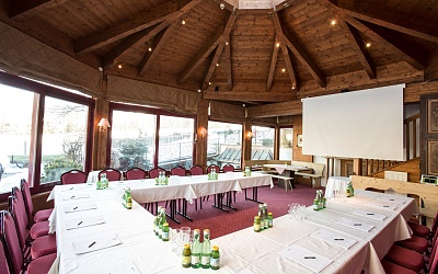 Seminars in Kitzbühel Rasmushof
